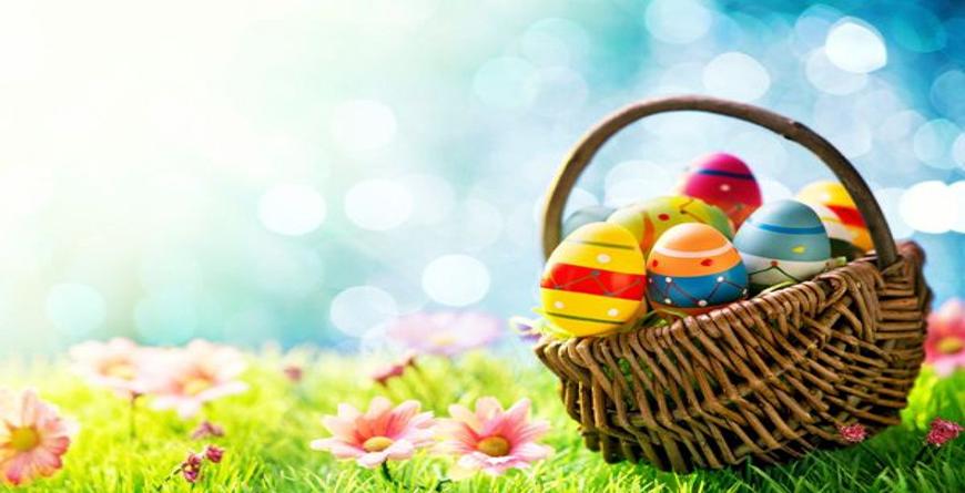 Весели Великденски Празници