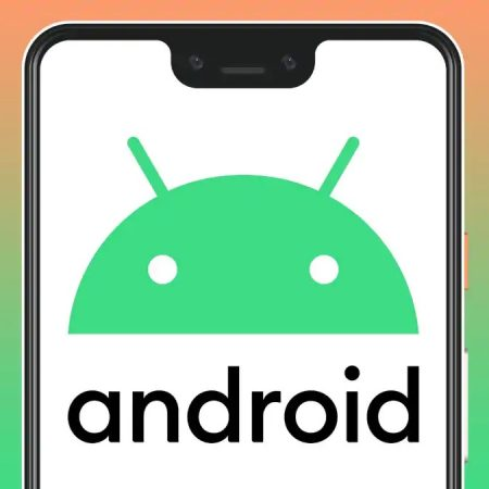 Курс за работа с Андроид
