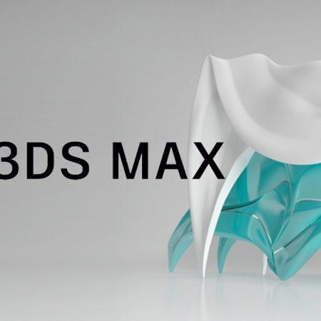Курс 3ds MAX