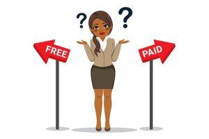 Free-vs-paid