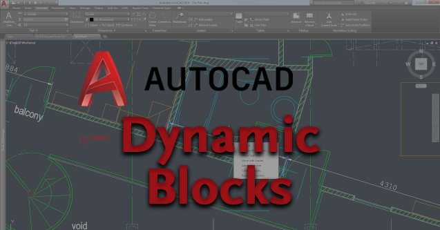 AutoCAD блокове референции прилики разлики